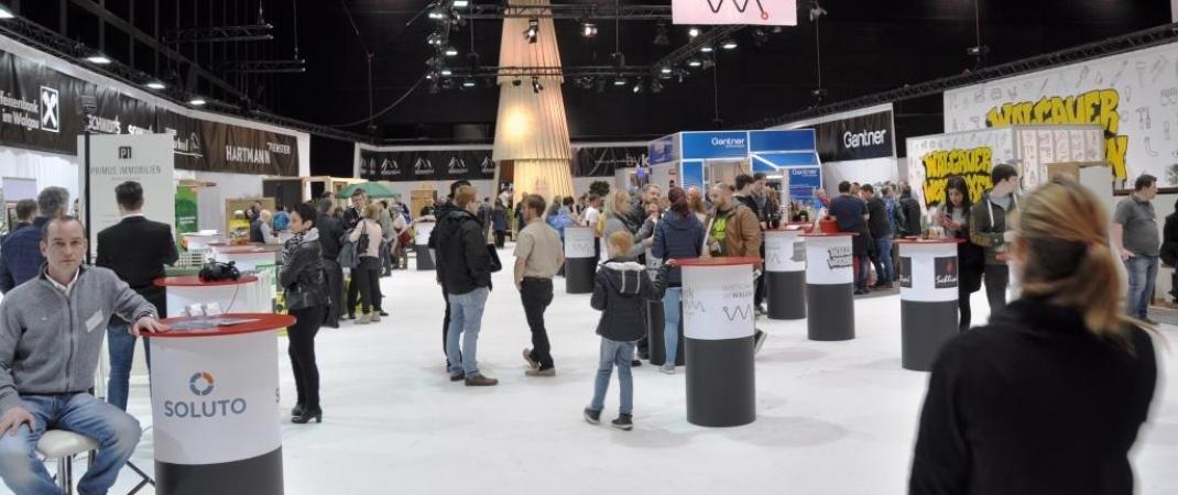 com:bau 2019 – Wirtschaft im Walgau stark wie nie