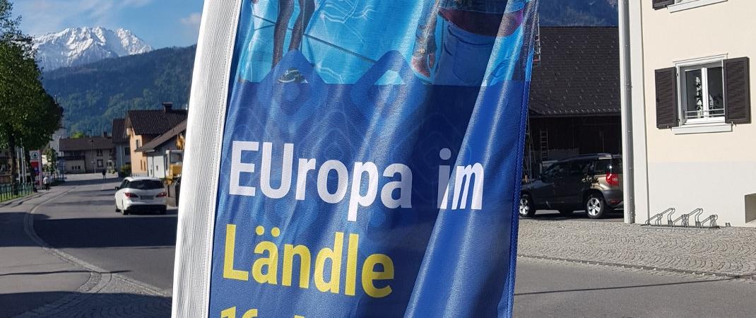 """EUropa im Ländle: """"Walgauer Werkboxen und Experimente"""" in Thüringen"""