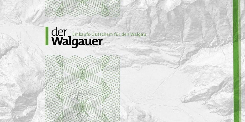 der Walgauer – Wegfall der Rücktauschgebühr (Disagio) ab 22. März
