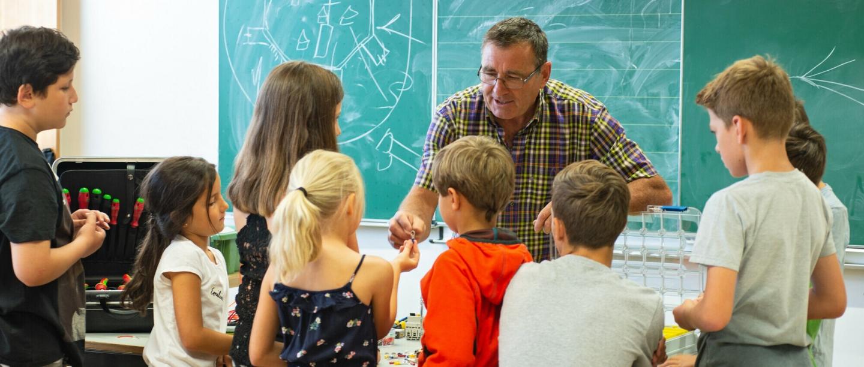 Talente im Walgau – entdecken. entwickeln. fördern.