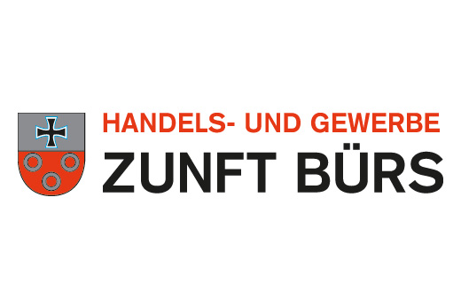 Handels- und Gewerbezunft Buers Logo