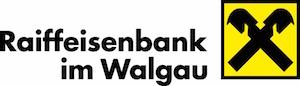 Raiffeisenbank im Walgau