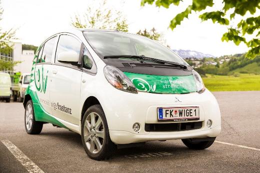 Elektro-Mobilitätstag 2017