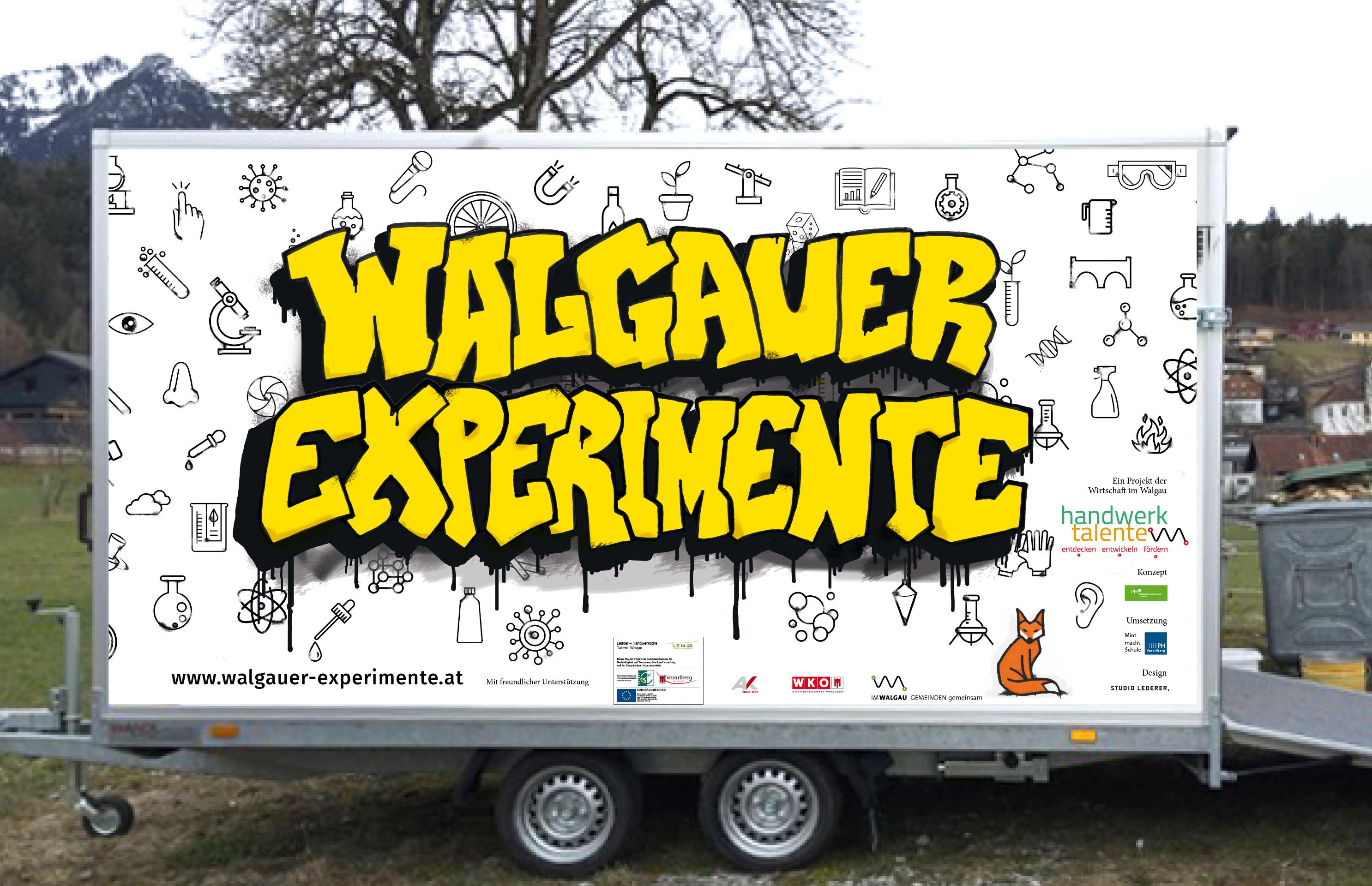 WalgauerExperimente