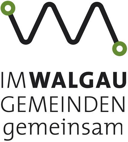 IM WALGAU Logo