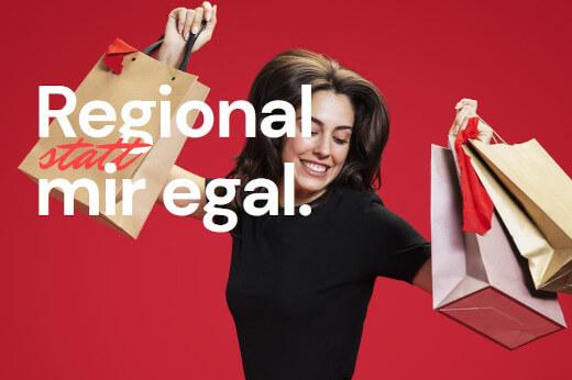 Walgaushop - Regional einkaufen»
